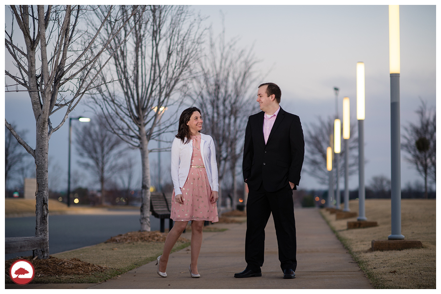 Alan & Amanda Blog 1
