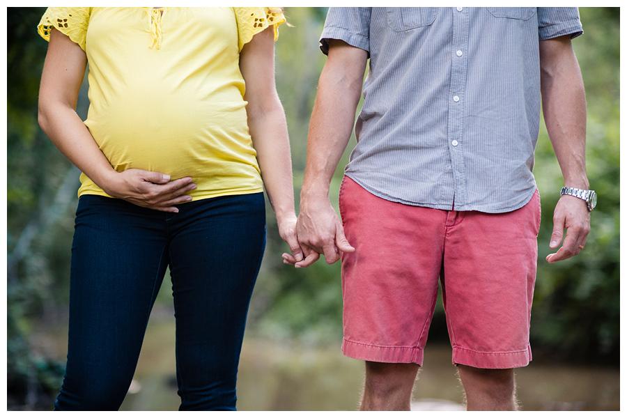 Leslie Maternity 3