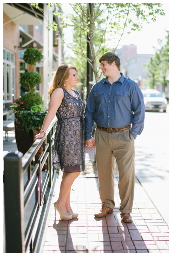 Classic Downtown Engagements_0003