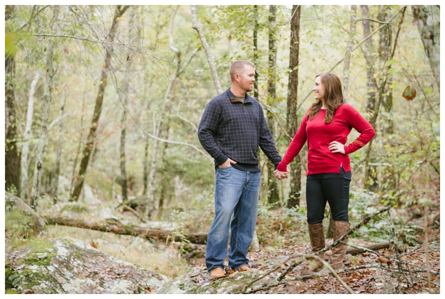 Beebe Country Engagement Session_0002