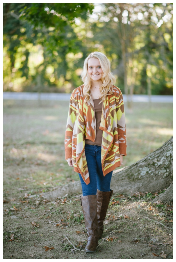 Beebe Fall Senior Session_0003