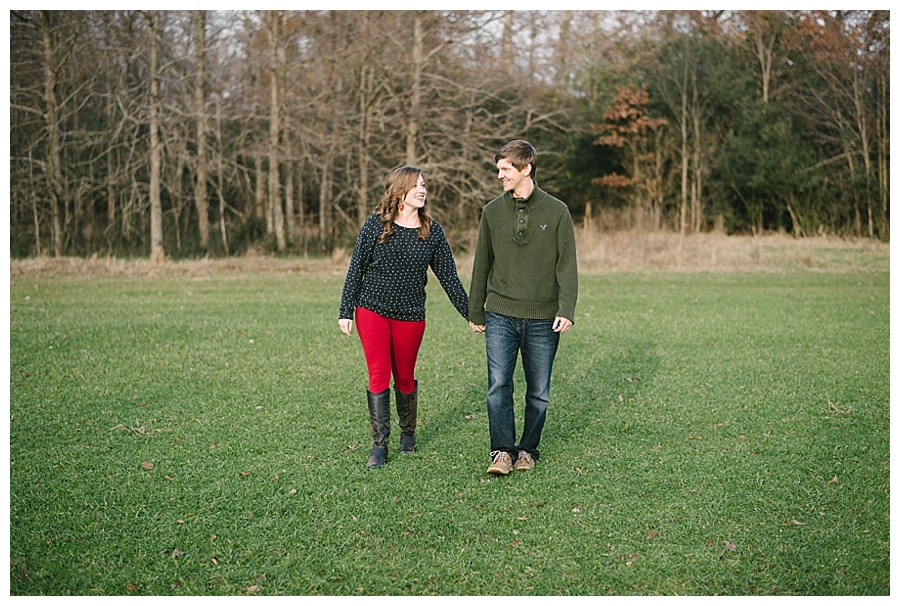 A Vintage Farm Engagement_0001