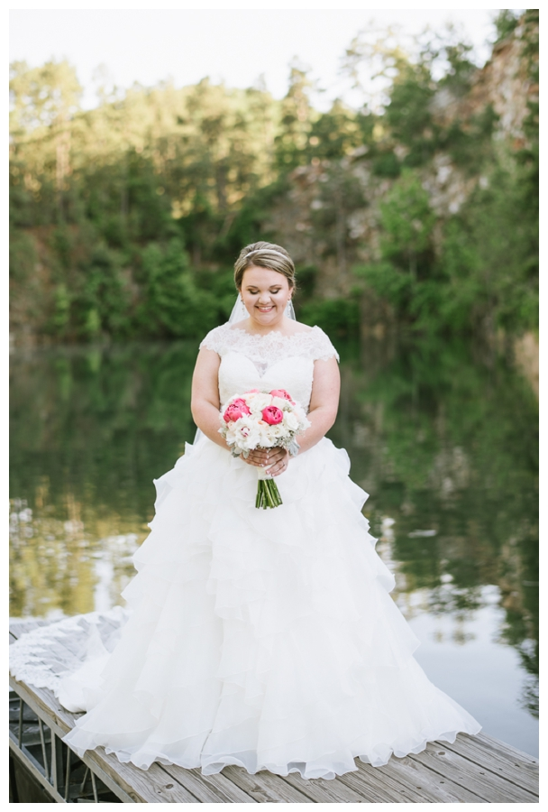 Pinnacle Mountain Bridal Session_0002