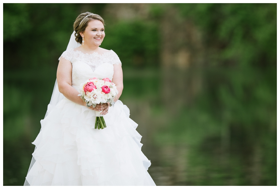 Pinnacle Mountain Bridal Session_0003